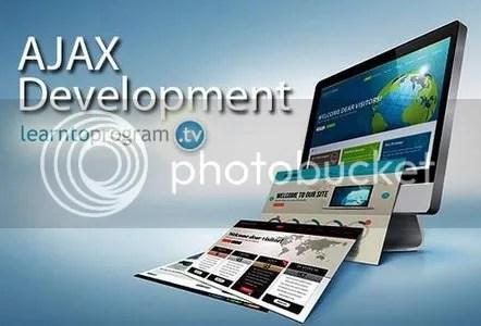 Mindsy - AJAX Development