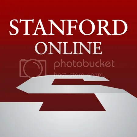 Stanford Online - Open Classrooms Courses