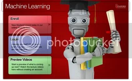 Stanford University - CS 229: Machine Learning
