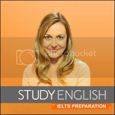 Study English - IELTS Preparation