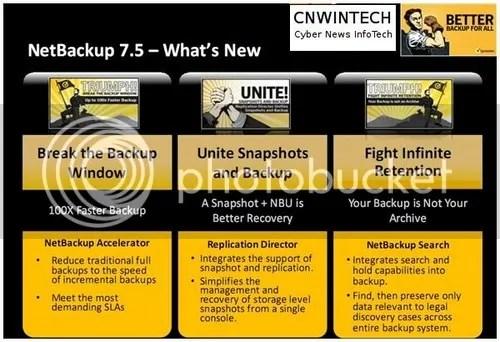 Symantec NetBackup 7.5 for UNIX Administration