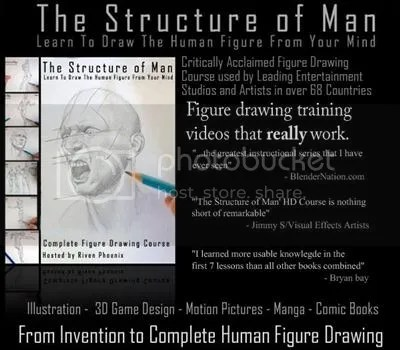The Structure Of Man HD - STARK