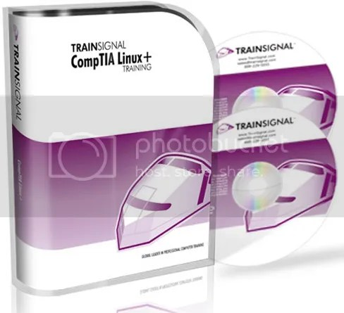 Trainsignal - CompTIA Linux+ (2010 Objectives) Training