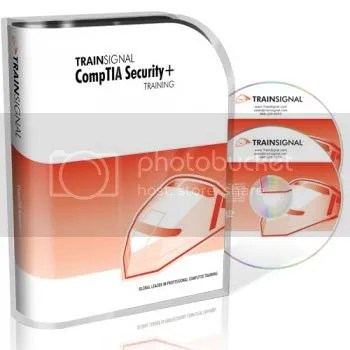 Trainsignal - CompTIA Security+ (2011 Objectives) Training