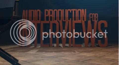 Tuts+ Premium - Audio Production for Interviews Tutorials