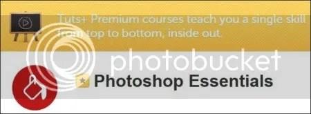 Tuts+ Premium - Photoshop Essentials