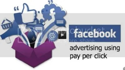 Udemy - Facebook Advertising using Pay Per Click Video Training