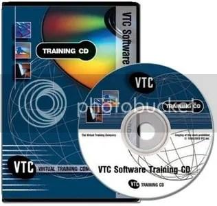 VTC - Creating Modern Comics Training