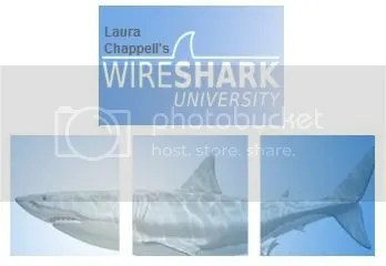 WireShark University Training Course
