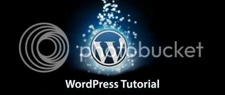 WordPress Tutorials Collection