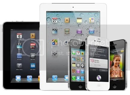 iPad and iPhone Application Development
