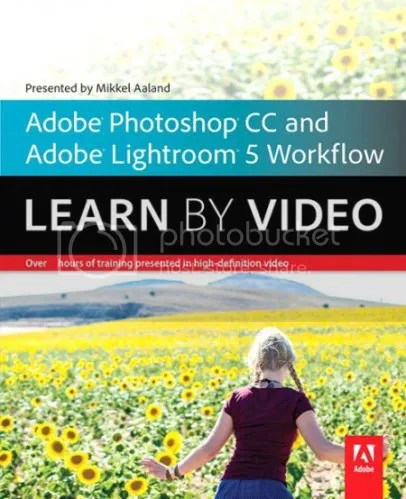 Adobe Photoshop CC and Adobe Lightroom 5 Workflow : Learn by Video