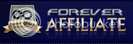 Affiliate Forever by Andrew Hensen 2013