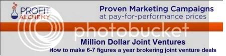 Bob Serling - Million Dollar Joint Ventures Training