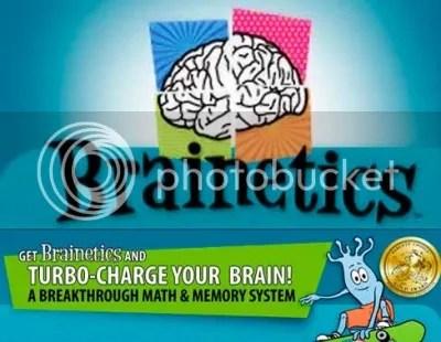 Brainetics - Turbo Charge Your Brain Training