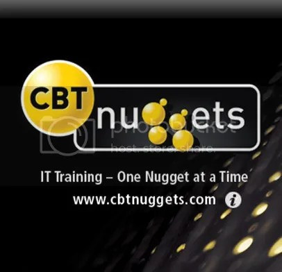 CBT Nuggets - MS 70-415 MCSE : Desktop Infrastrucure Tutorials