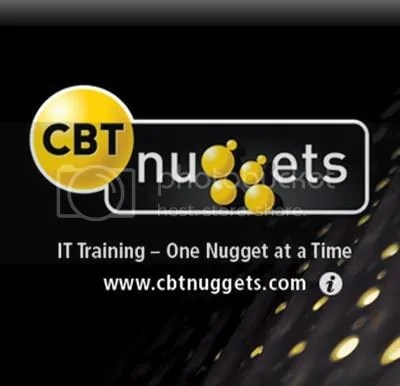 CBT Nuggets - Microsoft Windows Server 2012 70-410