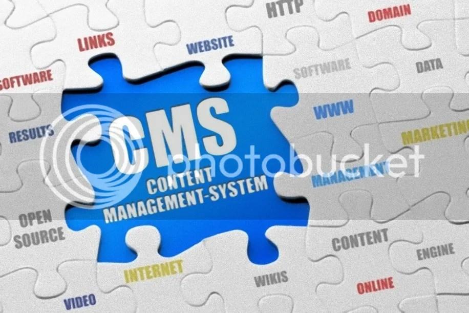 CMS Programming Using PHP Training