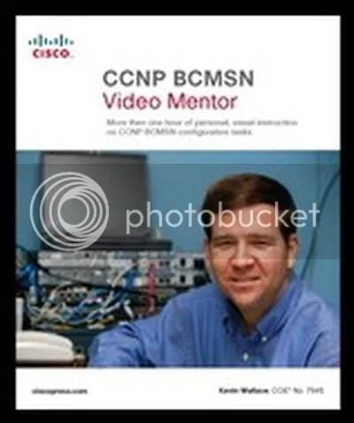 CiscoPress - CCNP BCMSN Video Mentor