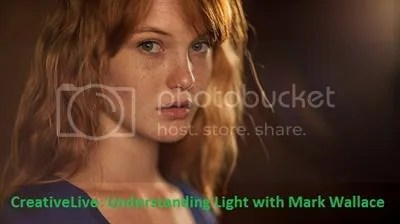 CreativeLive - Understanding Light with Mark Wallace