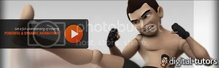 Digital Tutors - Creating Game Combat Animations in Maya