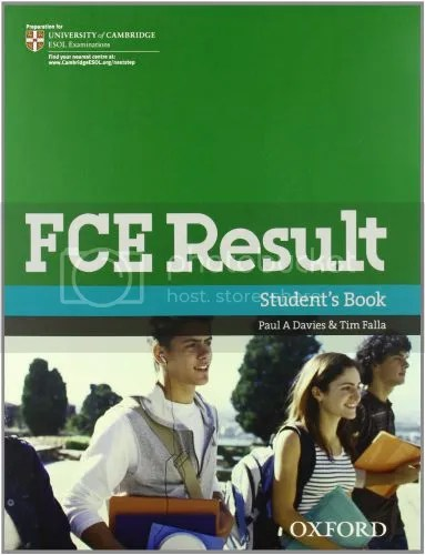 FCE Result Complete Course