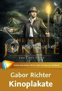 Gabor Richter – Kinoplakate