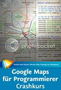 Google Maps für Programmierer - Crashkurs