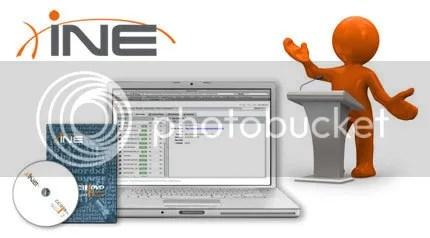 INE - CCIE Security Advanced Technologies v4
