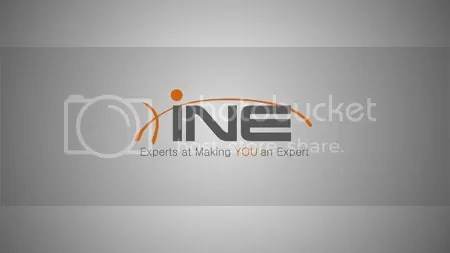 INE - CCIE Service Provider Lab BD