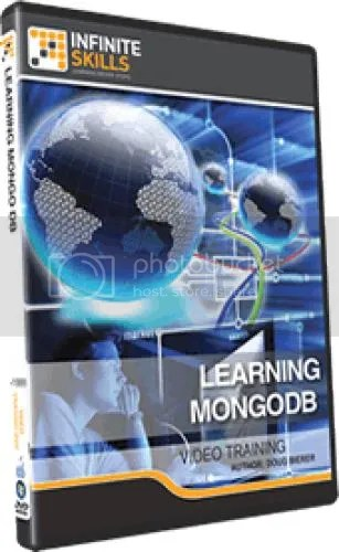 InfiniteSkills - Learning MongoDB Training Video
