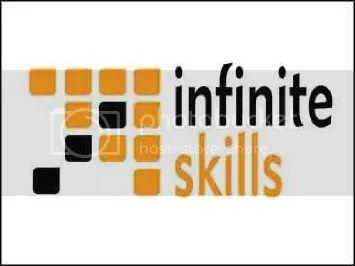 Infiniteskills - Learning to Create a JQuery Mobile Website Training Video