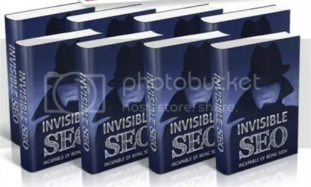 Invisible SEO: Get 1000s of Visitors from Giant Search Engines