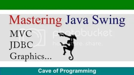 Java Swing (GUI) Programming: From Beginner to Expert