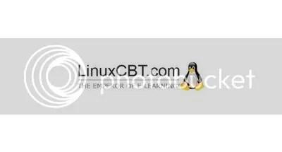 LinuxCBT - Python Scripting Edition