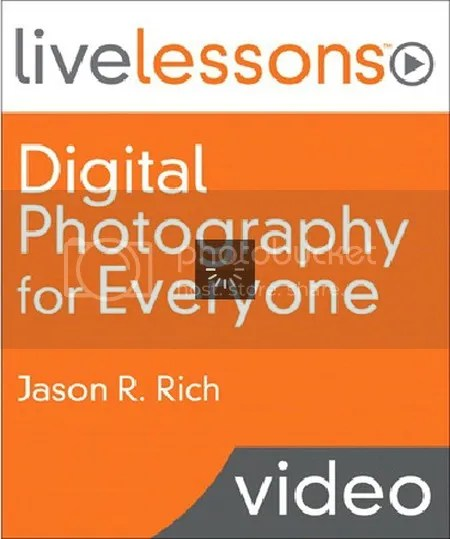 LiveLessons - Digital Photography for Everyone