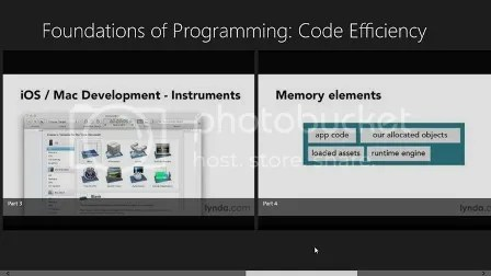 Lynda - Foundations of Programming: Code Efficiency Required