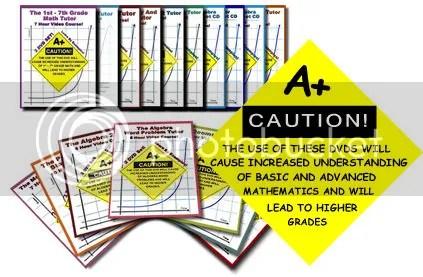 Math Tutor - AC Circuit Analysis Vol. 1