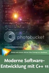 Moderne Software-Entwicklung mit C++ 11 Grundlagen und praktische Anwendungsbeispiele