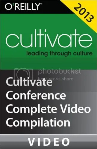 Oreilly - Cultivate Conference 2013