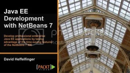 Packtpub - Java EE Development with NetBeans 7