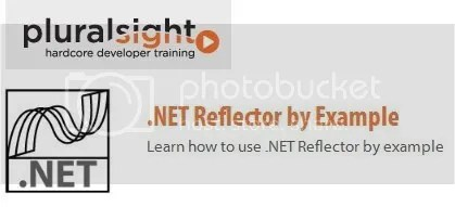 Pluralsight - .NET Reflector by Example with Burke , Malik