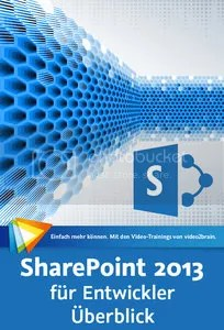 SharePoint 2013 für Entwickler – Überblick