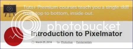 Tuts+ Premium - Introduction to Pixelmator