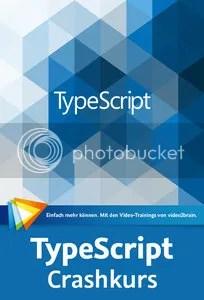 TypeScript – Crashkurs