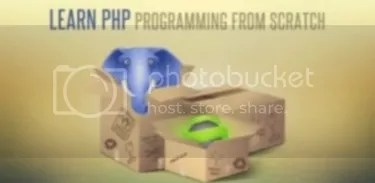 Udemy - Learn PHP Programming From Scratch