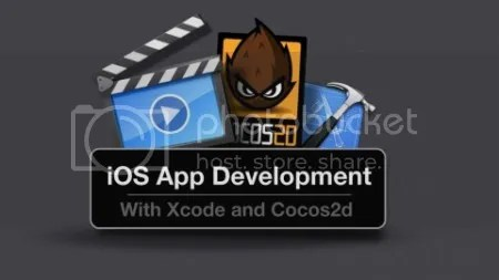 Udemy - iOS App Development with Cocos2d and Xcode
