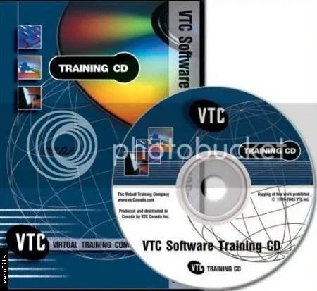 VTC - Adobe Director 11 Training