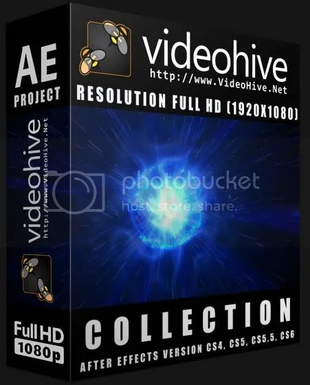 Videohive Collection - Project for After Effects