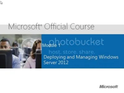 Windows 2012 Moc Collection 20410A , 20411A , 20411B , 20412A , 20412B , 20413A, 20417A